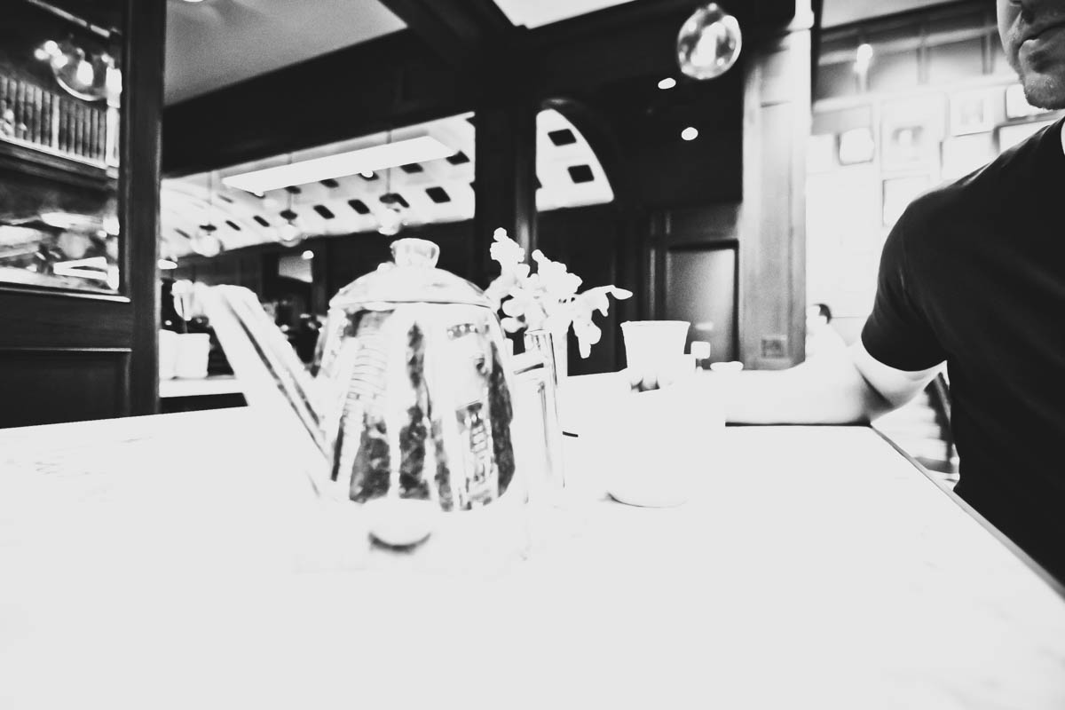 coffee on sunday